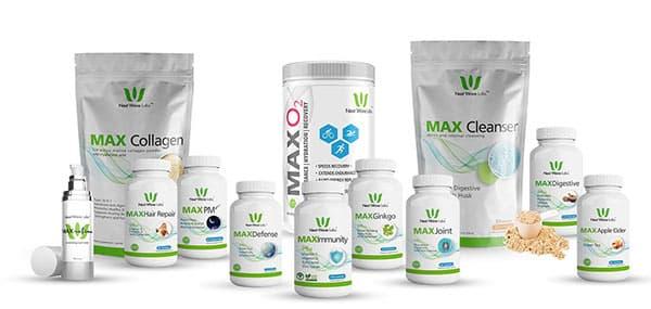 Wellness Supplements